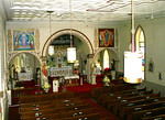 Saint Kierans Irish Roman Catholic Church - Heckscherville, PA :